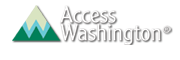 Access Washington logo